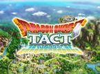 Dragon Quest Tact chega a Android e iOS no início do próximo ano