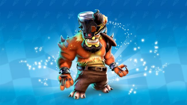 Crash Team Racing Nitro-Fueled recebeu o Rustland Grand Prix