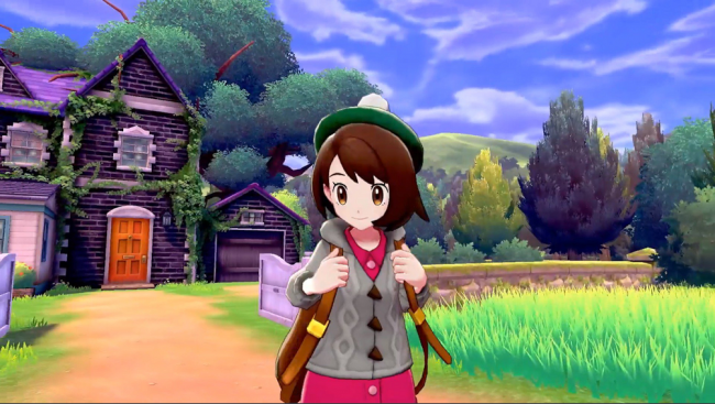 Pokémon Sword/Shield bate recorde na Nintendo Switch