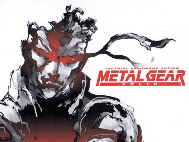 Rumor: Remake de Metal Gear Solid é um exclusivo PS5 e PC