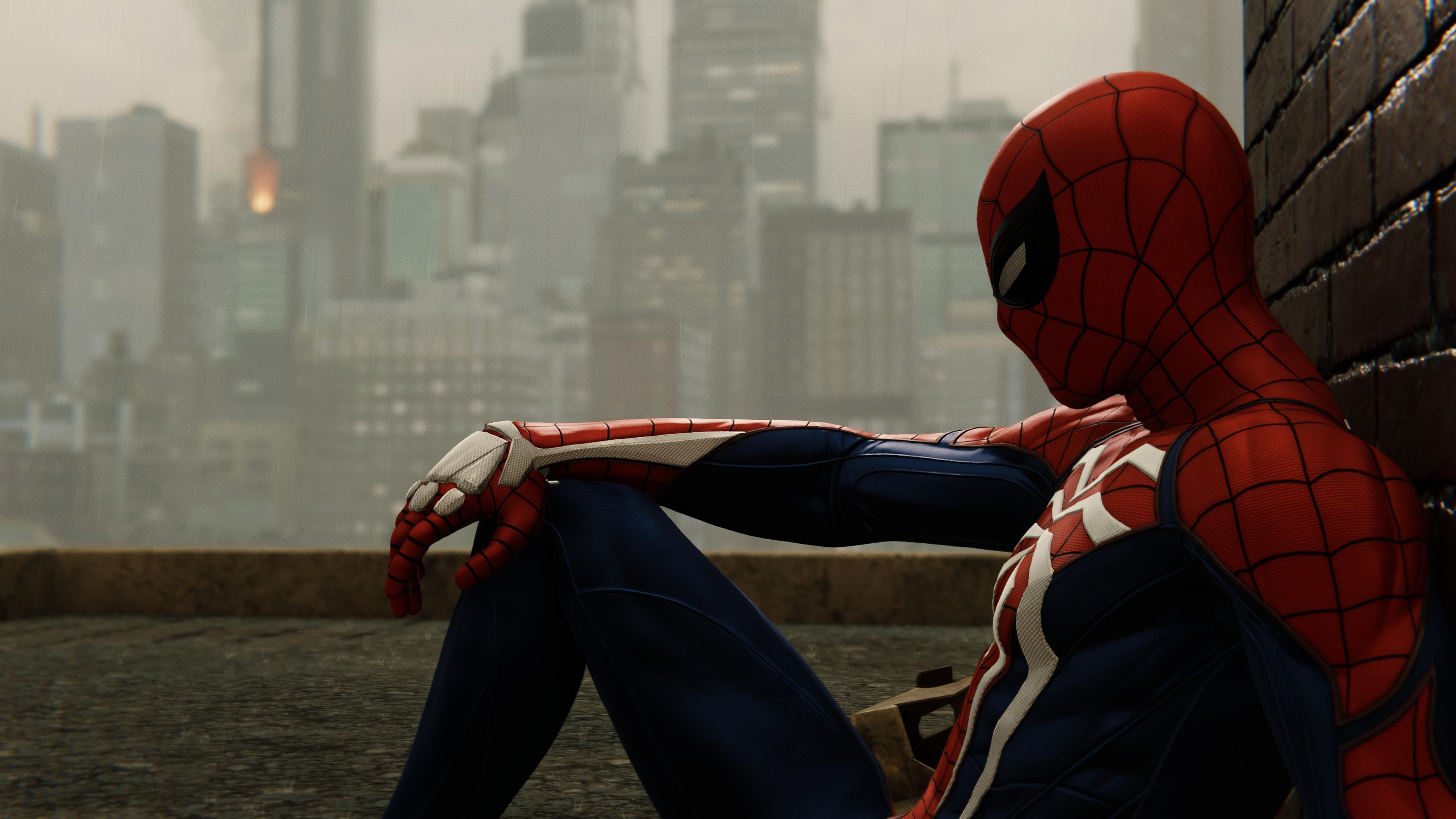 Spider-Man é o jogo que mais rápido vendeu este ano no Reino Unido 5cf0c4a2929ab