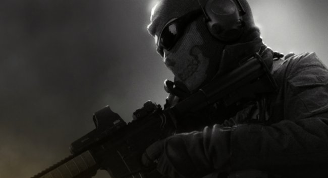 Call of Duty: Modern Warfare é o CoD de 2019