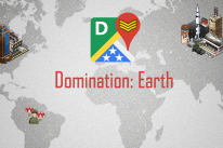 DOMINATION EARTH