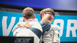 Team Liquid and Team EnVyUs retain spots in NA LCS