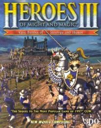 Heroes of Might & Magic III: The Restoration of Erathia