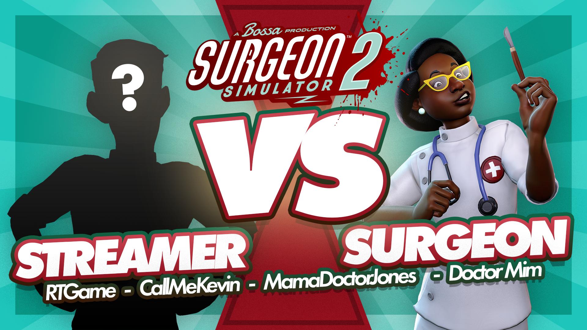 Imagens De Surgeon Simulator 2 1 7