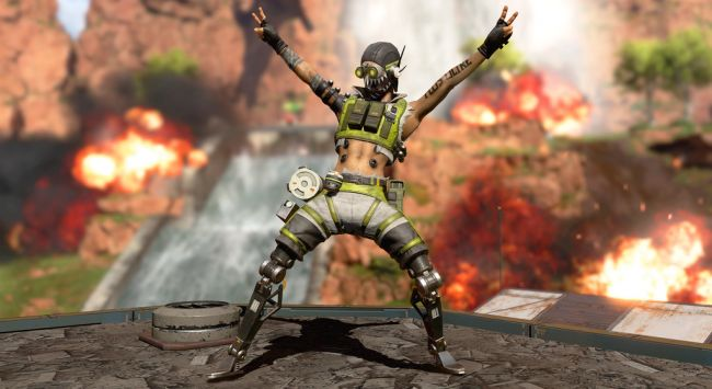 Faceit hosting Apex Legends tournament