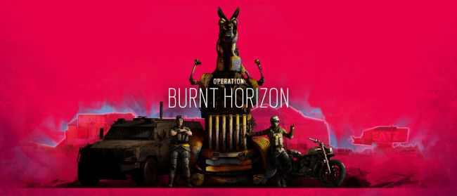 Produtor de Rainbow Six: Siege detalha mapa e operadores de Operation Burnt Horizon
