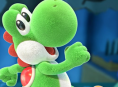 Yoshi's Crafted World comanda vendas do Reino Unido