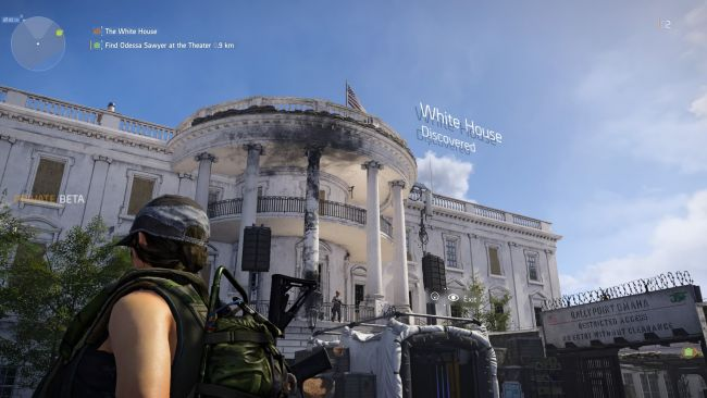 Guia das Dark Zones de The Division 2