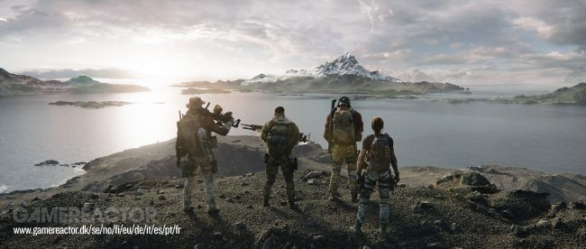 Ghost Recon: Breakpoint - Impressões de Gameplay