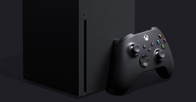 Xbox Series S may have less than 400 GB available for storage