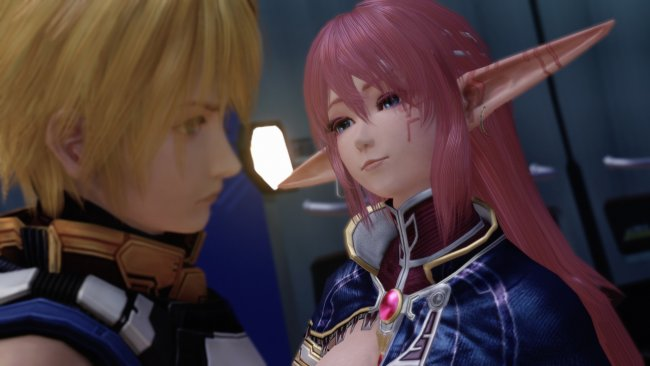 Star Ocean: The Last Hope Remaster chega a 28 de novembro
