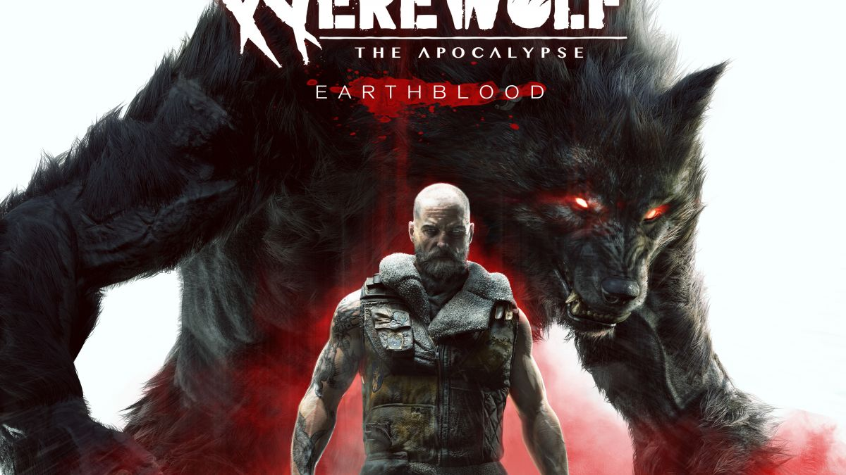 Resultado de imagem para Werewolf: The Apocalypse – Earthblood PS4