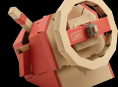 Novo trailer para o Vehicle Kit da Nintendo Labo