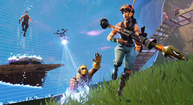 Fortnite will continue to improve Summer Skirmish servers
