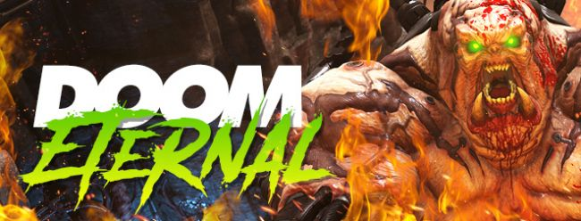 30 Minutos de Doom Eternal