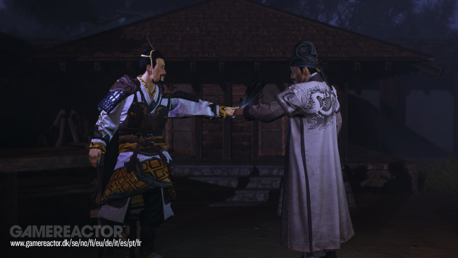 Trailer mostra espionagem em Total War: Three Kingdoms