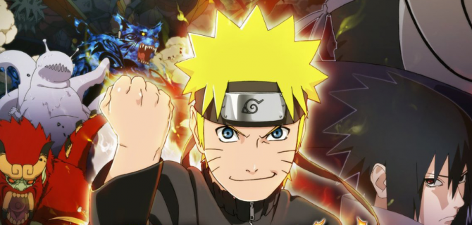 Está planeada nova beta de Naruto to Boruto: Shinobi Striker