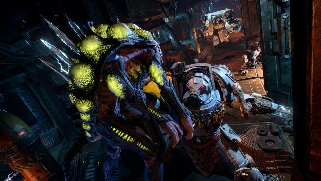 Beta de Space Hulk: Tactics arranca amanhã, 25 de setembro