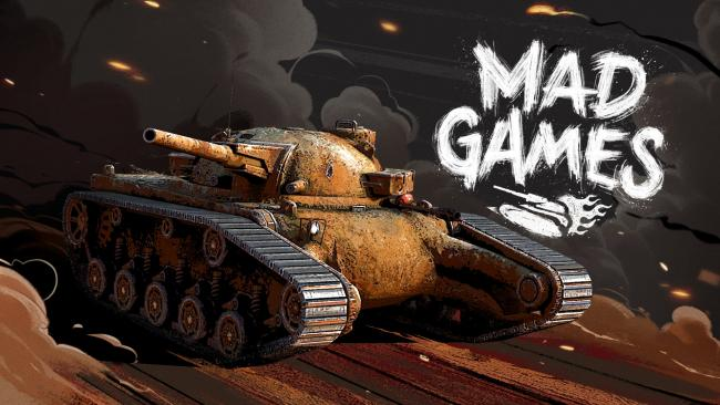 Artista de Mad Max: Fury Road desenhou dois tanques para World of Tanks Blitz