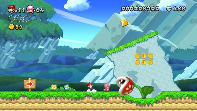 Livestream Replay - New Super Mario Bros U Deluxe