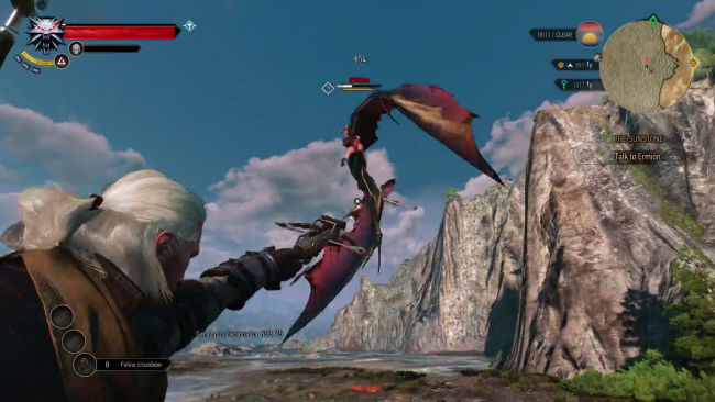 The Witcher 3: Guia de Habilidades - The Witcher 3: Wild