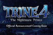 TRINE 4: THE NIGHTMARE PRINCE