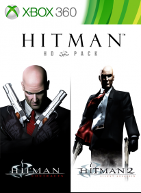 hitman 2 silent assassin xbox 360