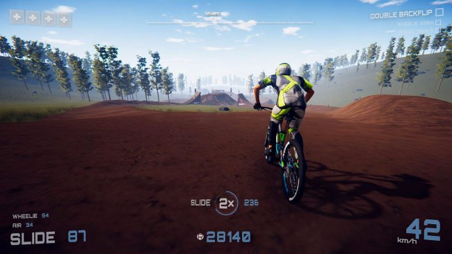 Descenders confirmado para PS4 e Switch