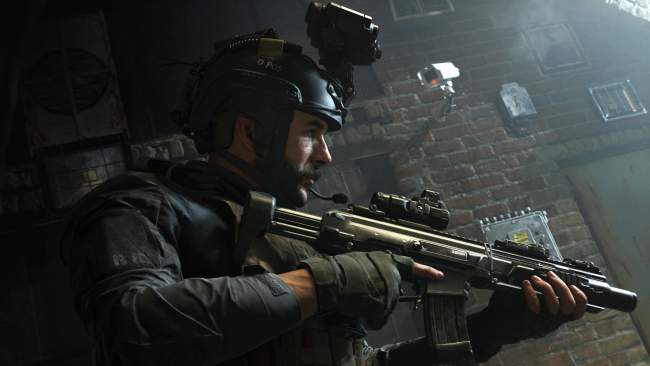 Trailer mostra o modo Gunfight de CoD: Modern Warfare