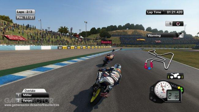 MotoGP 14