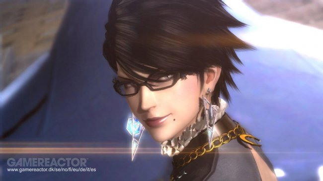 Bayonetta 1 e 2 - Switch