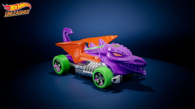 Veja aqui o trailer de Hot Wheels Unleashed