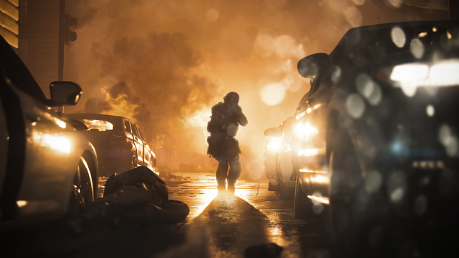 Call of Duty: Modern Warfare não vai ter loot boxes