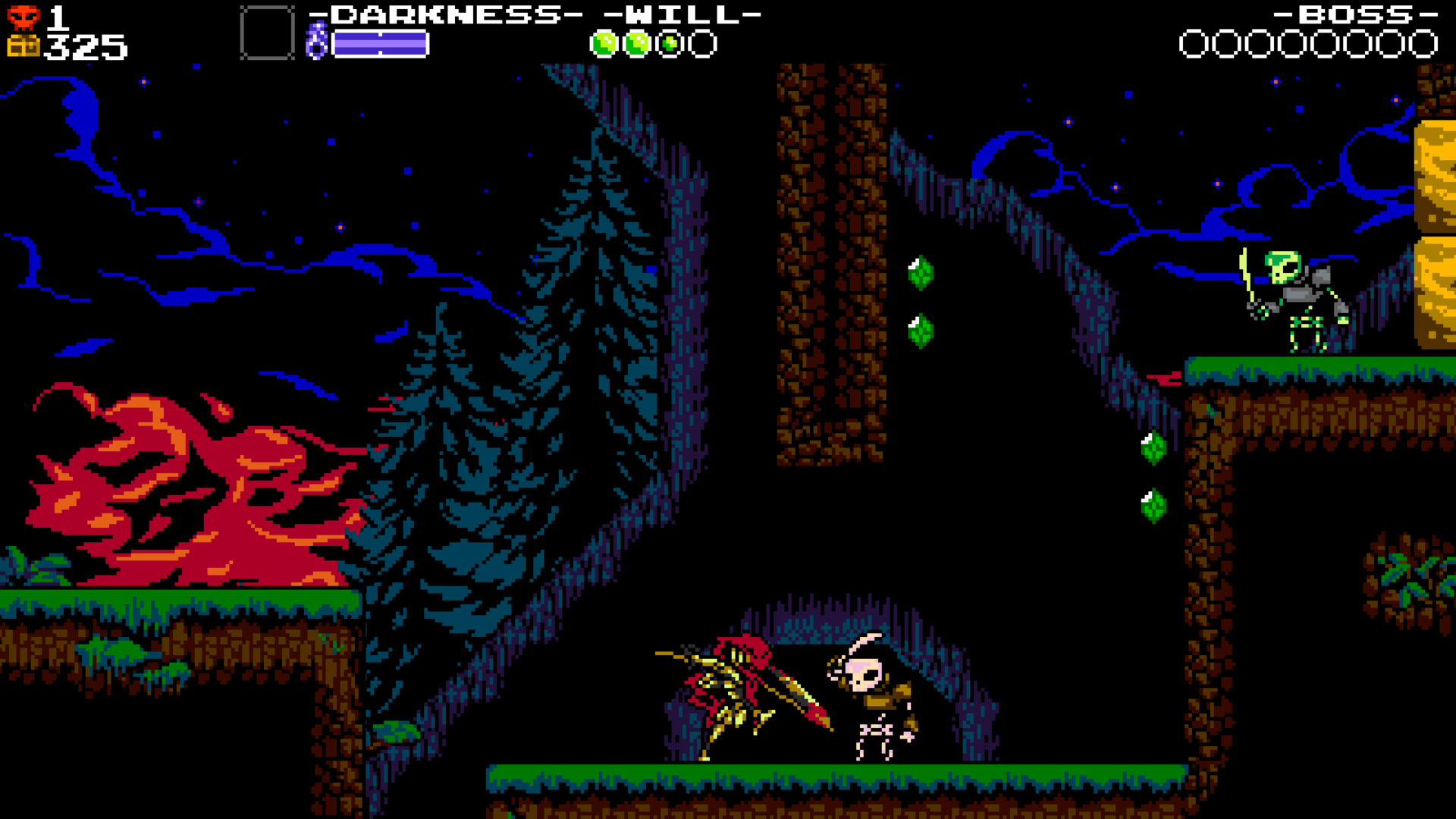Shovel knight: specter of torment how long to beat