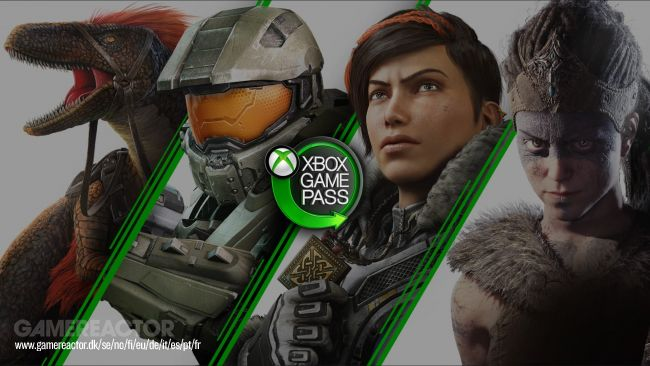 Microsoft quer o Game Pass na PlayStation e na Switch