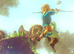 15 para 2015: The Legend of Zelda Wii U