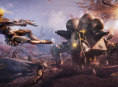 Plains of Eidolon Remaster chegou a Warframe de consolas