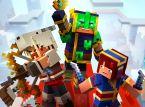 Minecraft Dungeons: Howling Peaks anunciado oficialmente