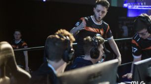 Wuskin signed to the London Call of Duty franchised team
