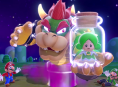 Nintendo revela trailer de Super Mario 3D World: Bowser's Fury