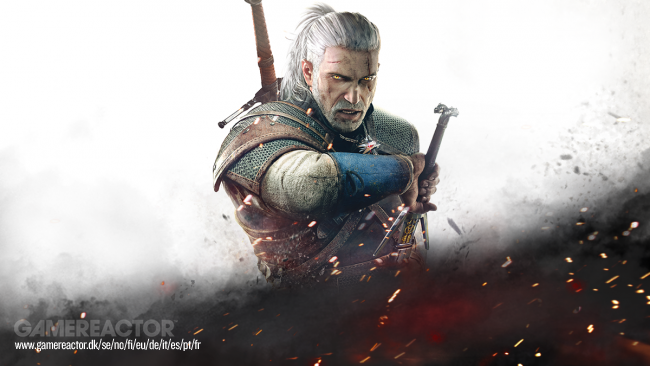 The Witcher 3 chega à Switch a 15 de outubro