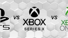 Especificações: PlayStation 5 vs Xbox Series X vs Xbox One X