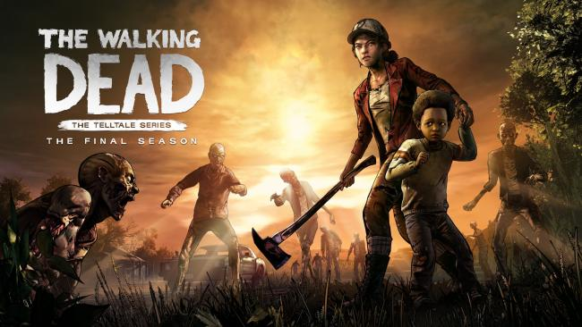 The Walking Dead despede-se com um último trailer
