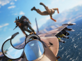 Just Cause 3 de PS4 superior ao de Xbox One