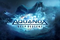 AQUANOX: DEEP DESCENT