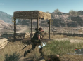 40 minutos de Metal Gear Solid V