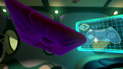 Psychonauts: In the Rhombus of Ruin
