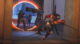 Overwatch's competitive Season 10 starts April 30